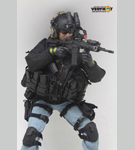 Private Military Contractor<BR>(Ver.4) Uniform Set