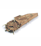Sniper Rifle Drag Bag (Coyote Brown)<BR>