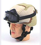 Modern Forces Headgear