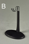 Figure Stand (Version B - Hook)<br><b>10% Off!!</b>