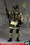 Russian Spetsnaz--FSB Alfa Group 3.0 (Gorka Ver.) Uniform Set<BR>PRE-ORDER: ETA Q1 2018