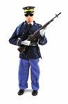 US Army: 3rd Inf Tomb Guard