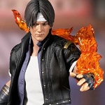 The King of Fighters Kyo Kusanagi