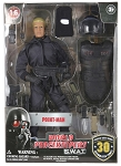 World Peacekeepers: SWAT Point-Man