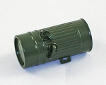 Gas Mask Canister German (No Straps)