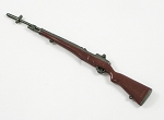 M14 Rifle, Brown (Honor Guard Version - No Sling)