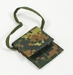 Explorer Satchel (Digital Camo)