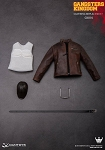 Gangsters Kingdom<BR>J OF SPADES Costume Accessories<BR>PRE-ORDER: ETA Q4 2020