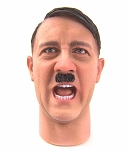 Hitler as Orator Head Sculpt (2019 version)