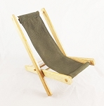 Folding Chair (Olive Drab)