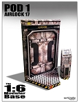 Pod 1: Airlock 17 DIY Kit