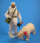 Operation: Polar Bear Rescue Uniform Set<BR>PRE-ORDER: ETA Late Sept. 2019
