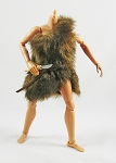Cavewoman Outfit Set
