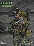 CIA S.A.D Special Operation Group (Woodland Version)<BR>PRE-ORDER: ETA Q4 2020