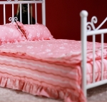 Bedding  Set (Pink)