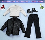 Urban Outfit Set (Masterclass Collection)<BR>PRE-ORDER: ETA Dec. 2019