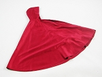 Red Hooded Cape (Cloth)