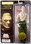 Frankenstein (Bare Chested) - (1:9 Scale)