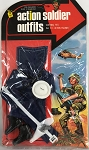Action Soldier Outfits: Sailor<br> Vintage GI Joe Knock Off