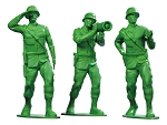 Epic Army Men Three Pack