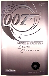 James Bond Legacy Collection Sean Connery