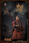 Elite Troops of Qin Empire (Red/Brown)<BR>PRE-ORDER: ETA Q4 2019
