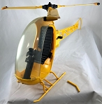 Adventure Team Yellow Helicopter C-6/7