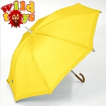 Umbrella  (Yellow)<BR>PRE-ORDER: ETA October 2019