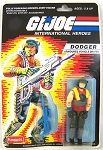 3 3/4 GI Joe 'Dodger'  Funskool (India)