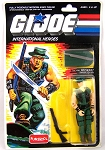 3 3/4 GI Joe 'Muskrat'  Funskool (India)