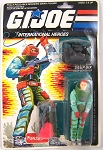 3 3/4 GI Joe 'Deepsix'  Funskool (India)