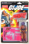 3 3/4 GI Joe 'TARGAT'  Funskool (India)