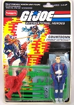 3 3/4 GI Joe 'Countdown'  Funskool (India)