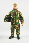 Hover Pod Pilot Uniform (UK Man Version)<BR>PRE-ORDER: ETA Dec. 2019