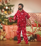 Men's Wintery Pajamas