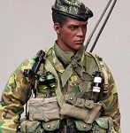'Cobra', LRRP<BR>(Long Range Recon Patrol)