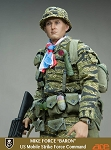 Mike Force 'Baron' (US Mobile Strike Force Command)<BR>PRE-ORDER: ETA Q1 2018