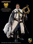 Teutonic Knight - Grand Commander<BR>(Convention Version)<BR>PRE-ORDER ETA Q4 2019<BR>WAIT LIST