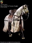 War Horse for Teutonic Knight (Brown)<br><b>Save $40!!</b>