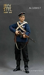 Soviet Navy Uniform Set: WWII<BR>PRE-ORDER: ETA Q1 2018<BR>WAIT LIST