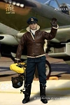 WWII British RAF Fighter Pilot<BR>PRE-ORDER: ETA Q2 2018