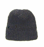 Stocking Cap (Black) (Action Man 40th Ann.)
