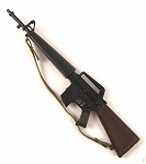 M16 Rifle (Action Man 40th Ann.)