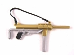 Grease Gun (Action Man 40th Ann.)