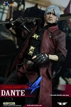Devil May Cry 4: Dante (Regular Edition)<BR>PRE-ORDER: ETA Q1 2018