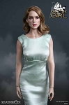 Spectre Girl Outfit & Head Sculpt Set<BR>PRE-ORDER: ETA Q4 2018