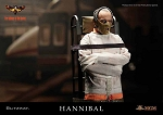 Hannibal Lecter (Silence of the Lambs) Straitjacket Version<BR>PRE-ORDER: ETA Q4 2018