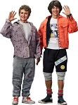Bill and Ted<BR>PRE-ORDER: ETA Q1 2020
