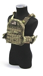 ATACS AU Plate Carrier<BR>