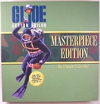Masterpiece Edition Action Sailor <br> Afr Amer